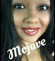 Mojave LipSense! Look at those lips!!❤