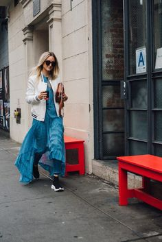 THREE WAYS TO WEAR YOUR FAVORITE DENIM