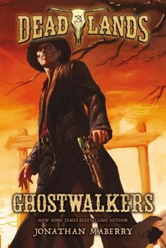 From New York Times bestselling author Jonathan Maberry, the first in a thrilling series of novels based on Deadlands , a hugely successful role-playing game (RPG) set in the Weird, Weird West. Welcom