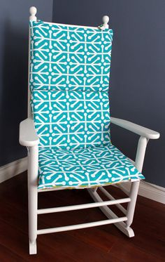 Gorgeous modern cover, these colors really pop in every room! #nurserydesignevent