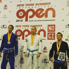 Byung wins 5 matches to win the Blue Belt Lightweight division at the NY Summer Open. #obviouslyexcited #bjj #ibjjf #JiuJitsu #bluebelt #shapiroandmack #roninbrand