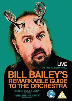 Docteur Qui by Bill Bailey