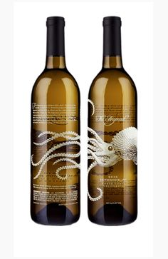 Gorgeous label design. Stunning.