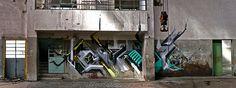 style Game 1, Futuristic, Graffiti, Flat Screen, Layers, Urban, Artist, Painting, Style