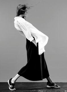 """""""Shape Shifters""""WSJ Style,June 2013Malgosia Bela by Josh Olinsstylist: Clare Richardson"""