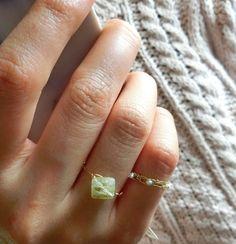 #mayumirings #pearl #freshwater #crochet #knitted #accessories #jewelry
