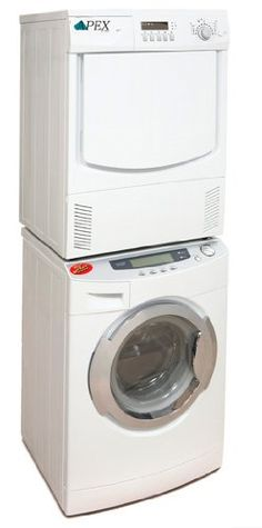Bosch Washing Machine Stackable best stackable compact washers and dryers (reviews/ratings/prices