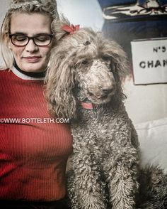 lottebotteleth#standardpoodle #instagood #citylife #love #follow4follow #model #instafashion #mindful #together #fashion #portrait #f4f #instaphoto #cutedog #bestfriends #fashioninsta #dogstagram #friends #followme #lifestyle #dog #style #pet #meditation #dogsofinstagram #universe #doglover #hairstyle #selfie  The beginning of a new and lovely week. What a great morning we had. Thank you for your time. Have a great monday. Lots of Love. follow my blog.  http://ift.tt/2xb6SzD