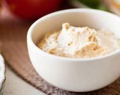Hummus light au tofu soyeux sans huile - Edeline Ca. Healthy Cooking, Healthy Recipes, Happy Vegan, Salty Foods, Light Recipes, Going Vegan, Food Inspiration, Love Food, Tapas