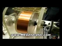 Go to - http://www.MEGenerator.com - Benefits of Magnetic Power Generator. All around the world shortage of power is a common problem and that is why people ...