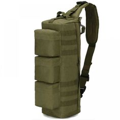 Climbing bag 2018 Hot A++ Military Tactical Assault Pack Backpack Army Molle Waterproof Bag Small Rucksack for Outdoor Hiking Camping Molle Bag, Molle Backpack, Backpack Bags, Shoulder Backpack, Shoulder Bag, Assault Pack, Waterproof Backpack, Hiking Equipment, Green Bag