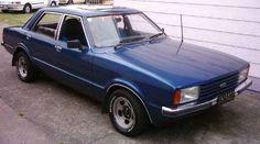 Ford Cortina Mk IV
