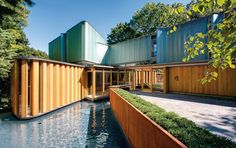 The Integral House | NUVO Magazine