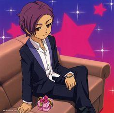Minamisawa Atsushi - Inazuma Eleven GO - Image - Zerochan Anime Image Board Pokemon Rules, Inazuma Eleven Go, My Boys, My Hero, How To Look Better, Joker, Manga, Anime, Fictional Characters
