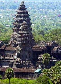 Angkor Wat (Camboya)