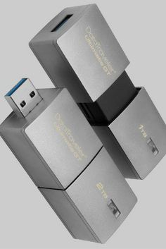By Squeezing 2tb Of Storage Into The Ultimate Gt Kingston Can Claim To Offer