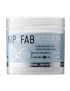 Nip + Fab just bought this from Ulta