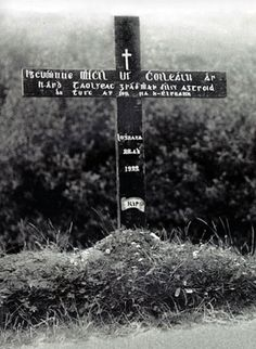 His Life and Times Irish Independence, Northern Island, Michael Collins, Free State, Interesting History, Crucifix, One Pic, Old Photos, Ireland