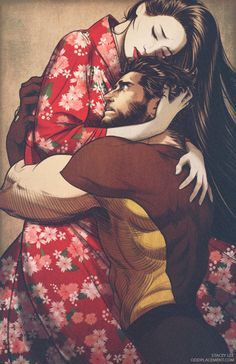 Wolverine <3