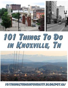 1. Knoxville Zoo 2. Tennessee Theatre 3. Sunsphere 4. Market Square – with lots of yearly events including Movies on Market Square, Shakespeare on the Square andJazz on the Square – enjoy free jazz performances at the Market Square from May until August 5. Women's Basketball Hall of Fame 6. Ramsey House 7. Thompson Boiling Arena 8. Bijou Theatre 9. Knoxville Convention Center 10. Neyland Stadium 11. Frank H. McClung Museum 12. Go shopping at the Knoxville Center 13. Go golfing at Holston…