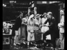 """""""His Wedding Night"""" (1917)  - Fatty Arbuckle and Buster Keaton   17:01"""