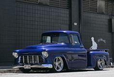 '57 Chevy C-10