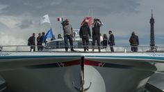 Planet Solar Sets Transatlantic Record Read It Here - http://thehealthykey.com/?p=2094
