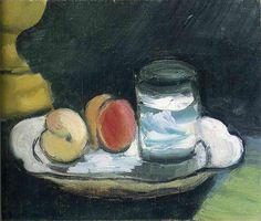 'stillleben (17)' von Henri Matisse (1869-1954, France)