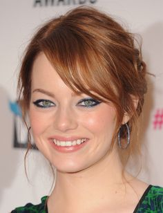 The Best Hair Color for Your Skin Tone - hair - Hair Color Hair Colors For Blue Eyes, Hair Color For Fair Skin, Red Hair Color, Cool Hair Color, Red Hair For Cool Skin Tones, Eye Color, Brown Hair Blue Eyes Pale Skin, Navy Eyeliner, Metallic Eyeliner