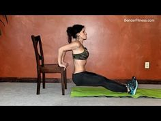 15 Minute HIIT: Total Body Cardio Fat Burn-Bodyweight Workout | Bender Fitness