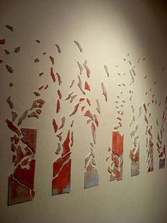 Image result for Deconstructivism art
