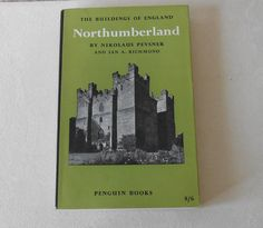 The Buildings Of England by Nikolaus Pevsner and by DutchTrader, £7.99