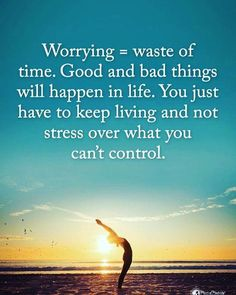 ❝ Sorgen ist Zeitverschwendung… - Inspiration Quotes - ❝ Worrying is a waste of time… % Real Life Quotes, Self Love Quotes, Wise Quotes, Words Quotes, Motivational Quotes, Inspirational Quotes, Sayings, Qoutes, Positive Affirmations
