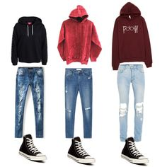 Untitled #187 by nestamarley-1 on Polyvore featuring polyvore, fashion, style, Zara and Converse
