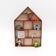 Ferm Living - Little Dorm shelving - Scout & Co