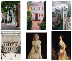 """Weekend Destination: Charleston Hotel: Zero George City: Chicago Museum: The Met Artist: John Singer Sargent Song that Always Puts Me in a Great Mood: RENT """"Seasons of Love""""  Actor/Actress: Bradley Cooper & Catherine O'Hara Prized Possession: My daughters' portraits by California-based artist Jennifer Welty Risk Worth Taking: A new interpretation of the past Greatest Extravagance: Hotels Go-To Color Palette: Layers of neutrals with a pop of color and an accent of black...."""