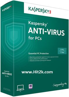 Kaspersky Antivirus 2016 Crack is world famous antivirus which provides your system a real time protection with all of its new, improved and enhanced