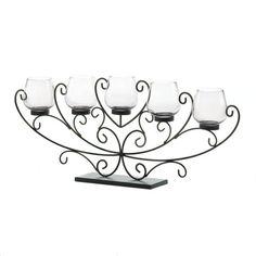 Twilight Splendor Candle Stand - MNM Gifts