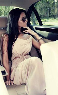 Extremely goddess-like dress