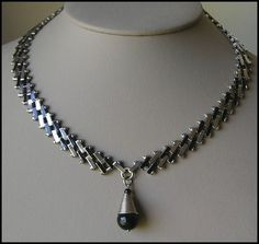 machine age jewelry - Yahoo Image Search Results