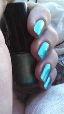 Лак для нігтів Artdeco Ceramic Nail Lacquer #artdeco #nailpolish #manicure