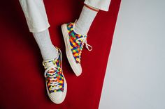 Chuck Taylor All Star Color Weave