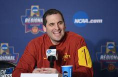 Iowa State Basketball: Darius McNeill commits to Cyclones