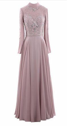 Photos Of Real Silk Dress With Long Dress Festival Full Sleeve Wedding Dress, Evening Dress on Luulla Bridal Dresses, Girls Dresses, Bridesmaid Dresses, Prom Dresses, Formal Dresses, Dress Prom, Abaya Fashion, Fashion Dresses, Kebaya Dress