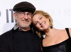 Drew Barrymore und Steven Spielberg stehen sich näher als man denkt