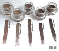 Perfect Brows in Three Easy Steps | Bella Donna