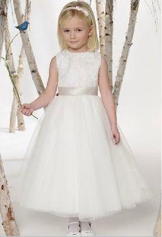 Retail! 2014 nieuwe meisjes baljurk prinses kinderen formele kinderen jurk lange jurk bruiloft bloem meisje jurken