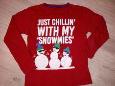 Odzież Używana Wschowa tel 574671215: Bluzka r.152 czerwona w fajnym stanie okazja, tani... Christmas Sweaters, Fashion, Moda, Fashion Styles, Christmas Jumpers, Fasion, Tacky Sweater