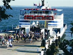 10 Family Fun Adventures In Lake Erie Shores And Islands #LakeErieLove - Just Short of Crazy