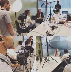 ‪#newprojects #interviews #corporate #elearning #videoproduction #geneva #shooting #studiolight #professional #audiovisual #support #services #new #promotion #socialnetworks #swiss‬ Studio Lighting, Geneva, Social Networks, Bts, Projects, Fictional Characters, Log Projects, Blue Prints, Social Media